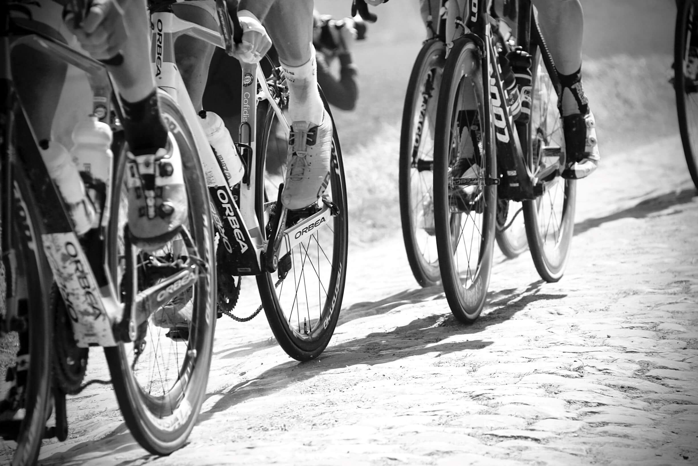 Beginner's Guide To Cleaning Smelly Cycling Shoes