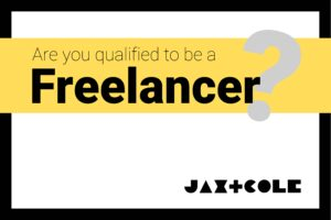 Are you qualified to be a freelancer? Take the quiz